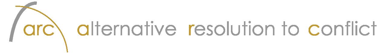 ARC Resolution